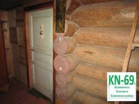Дом в Конаково с выходом в бор и на Волгу - элитно и престижно - Фото 2