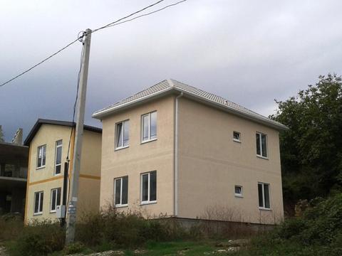 Новый добротный дом 110 кв.м. в Цемдолине Новороссийск - Фото 3