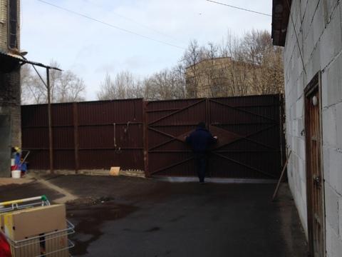 Помещение 200 м2 под производство Севастопольская - Фото 4