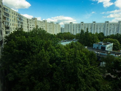 Продаю 2х комн. кв-ру, м. Зябликово, ул.Ясеневая, д.35, 46м2 - Фото 2