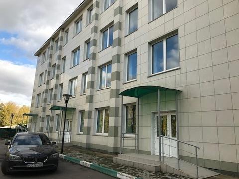 Продается отдельно стоящее новое здание г.Королев - Фото 1