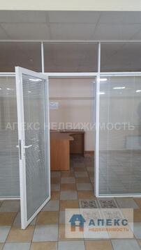 Аренда офиса 258 м2 м. Калужская в бизнес-центре класса В в Коньково - Фото 5