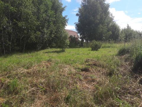 Продается земельный участок г Москва, поселение Роговское, поселок . - Фото 1