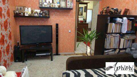 Продается 2 комнатная квартира г. Щелково ул. Неделина д.26. - Фото 5