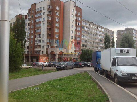 Продажа торгового помещения, Уфа, Ул. Российская - Фото 1
