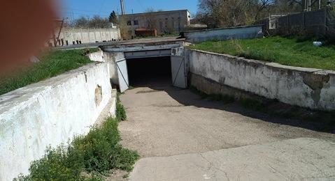 Продажа подземного гаража в Евпатории - Фото 1