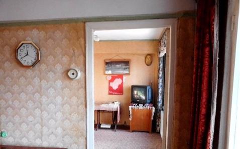 Продается 4-комнатная квартира 59.4 кв.м. на ул. Никитина - Фото 1