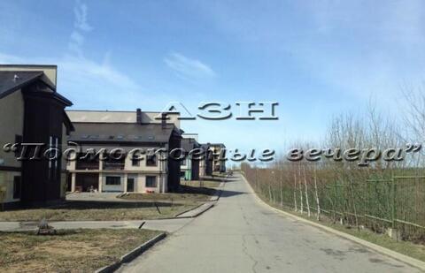 Калужское ш. 22 км от МКАД, Былово, Таунхаус 130 кв. м - Фото 1