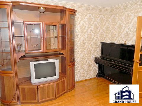 Трёхкомнатная квартира в Пушкине, ул. Шишкова - Фото 3