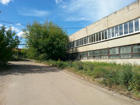 Производственный цех г.Клин - Фото 2