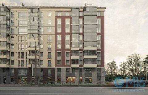 Продажа 1-комнатной квартиры 49.5 м2 - Фото 4
