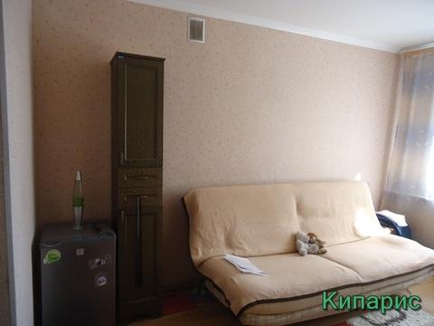 Продается комната в сем. общежитии в Обнинске, пр. Маркса 52 - Фото 3