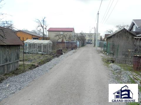 Продам участок в Пушкине, Новодеревенская ул. - Фото 3