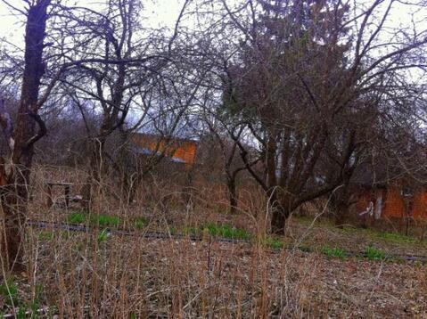 Участок на Говорова в черте города на границе с прудом, живописнейшее! - Фото 3