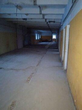 Сдам складское помещение 700 кв.м, м. Проспект Ветеранов - Фото 2