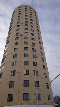 Квартира на Нагорной,4 с шикарным видом на реку Десна в Новая Москва - Фото 4