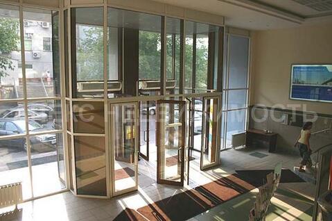 Аренда офиса 74 м2 м. Преображенская площадь в бизнес-центре класса В . - Фото 3