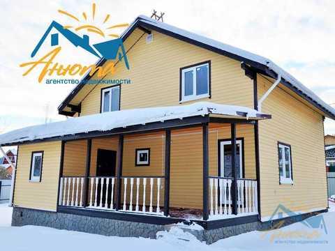 Продается зимний дом для постоянного проживания возле Балабаново - Фото 2