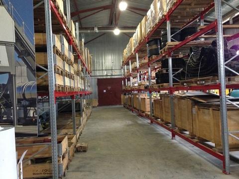Производственно-складская база 2 Га в Раменском, д. Дементьево - Фото 5