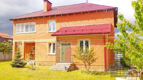 Загородный дом с баней, прописка, Пироговское вдхр. - Фото 2