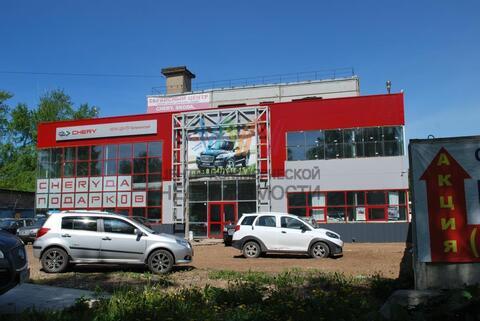 Продажа склада, Уфа, Уфимское шоссе ул - Фото 1