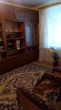 Сдам 1-комн квартиру на ул.Нижняя Дуброва 46б - Фото 1