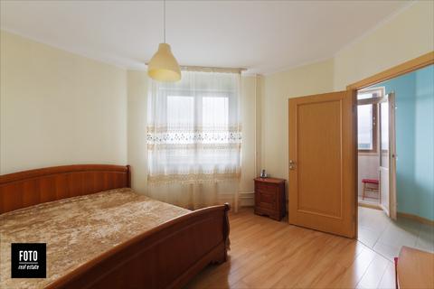 Двухкомнатная квартира на длительный срок Каширское шоссе 148к2 - Фото 5