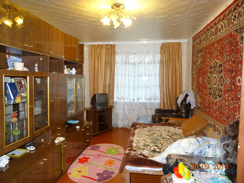 Продаётся трёх комнатная квартира - Фото 3