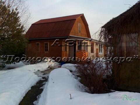 Ленинградское ш. 65 км от МКАД, Решоткино, Дача 90 кв. м - Фото 1