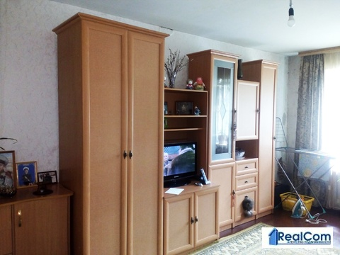 Продам двухкомнатную квартиру, ул. Рокоссовского, 33 - Фото 1