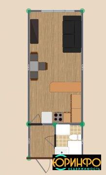 Продам квартиру в новостройке Комплекс «Елагин апарт» (Апартаменты) . - Фото 2