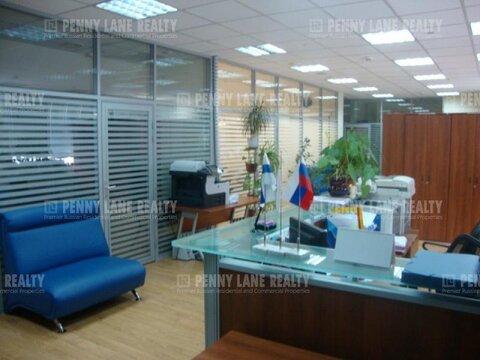 Сдается офис в 2 мин. пешком от м. Сухаревская - Фото 1