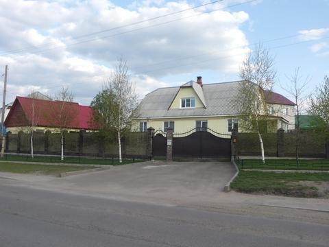 Дом, Власиха. - Фото 1