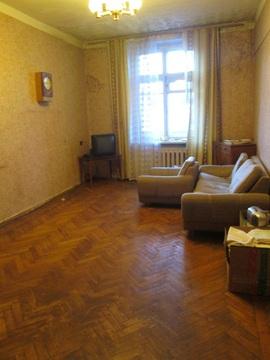 Продаем 3-х кв, жилая 54, высота потолка 3.2м, рядом мифи - Фото 3