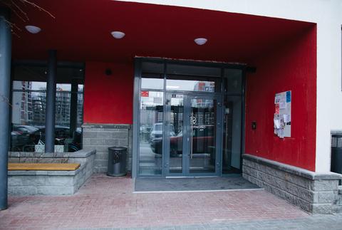 "Продаётся 2-комн.квартира в ЖК ""Европейский"", 55 кв.м, ремонт - Фото 2"