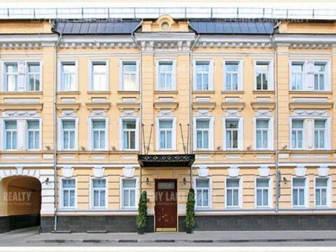 Продается офис в 6 мин. пешком от м. Новокузнецкая - Фото 1