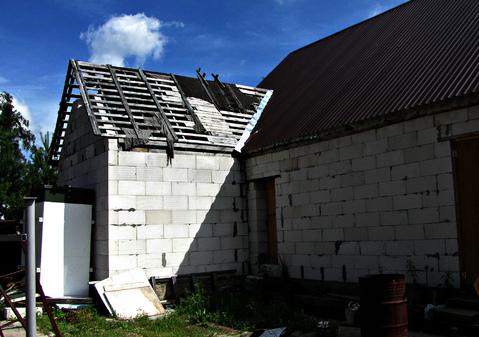 Дом 230 м2 на участке 6 соток в СНТ Тайга около д. Пестово Домодедовск - Фото 3