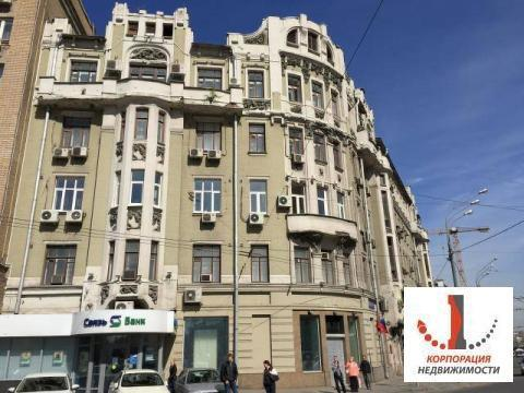Офис 238 кв. м, 2-й Смоленский пер, д. 1/4 - Фото 2