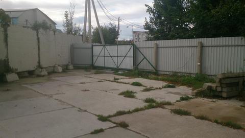 Ангар металлический 170 кв.м. в г. Балашиха на огороженной территории - Фото 2
