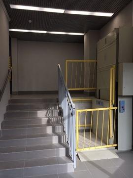 Продается 1 к кв 34 кв м на 3 этаже в ЖК Светлана Воронцовский бул 11 - Фото 4