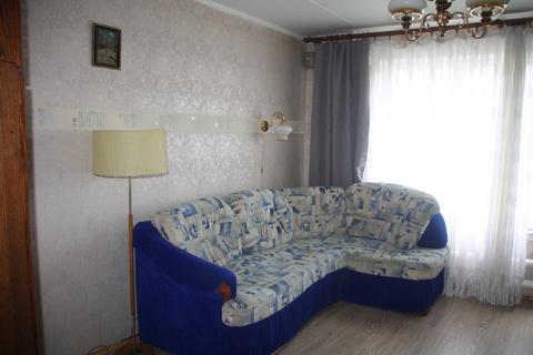 3-х квартира 67 кв м ул. Воронежская д 34 корп. 5 - Фото 1