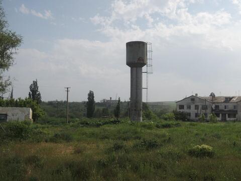 Продажа производственного помещения, Мазанка, Симферопольский район, . - Фото 3