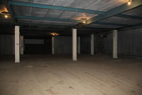Сдаются помещение площадью 2800 кв. м. - Фото 3