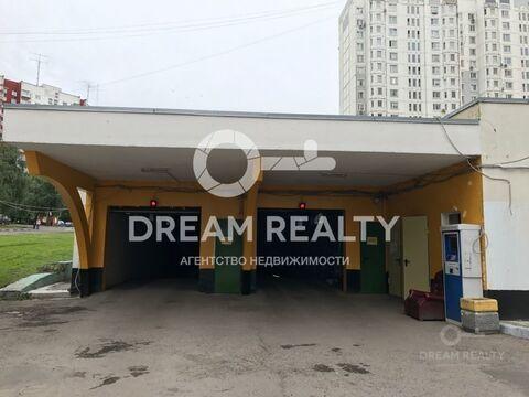 Продажа машиноместа 18 кв.м, Ленинский проспект, 123 - Фото 1
