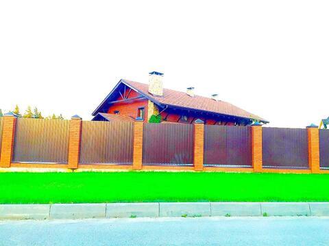 Купить участок 11 соток в д.Белоусово поселок Сохна - Фото 2
