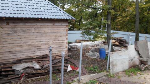 Дом 200м с участком 11 соток в д. Лапшинка, 8 км от МКАД - Фото 4