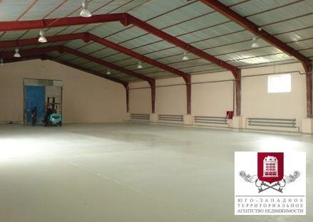 Сдается в аренду производственно-складское помещение 1200 кв.м. - Фото 2
