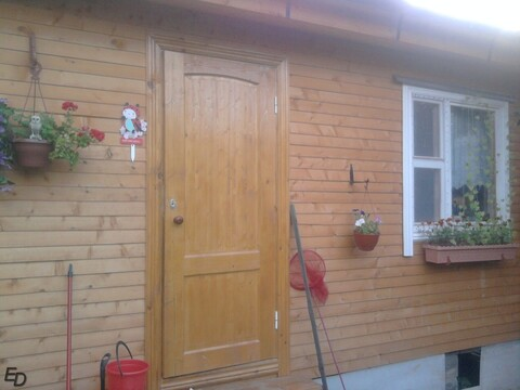 Продажа дома, Развилка, Ленинский район - Фото 5