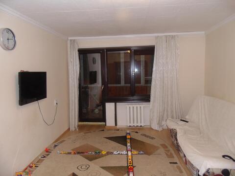 Двухкомнатная в кирпичном доме в Затоне - Фото 1