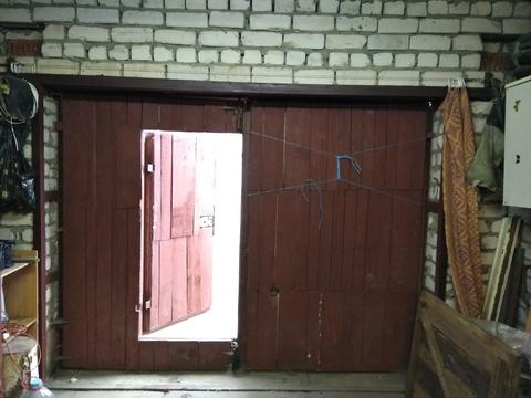 Продается гараж по адресу г. Щелково